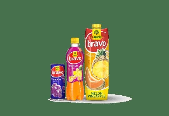 Bravo Rauch