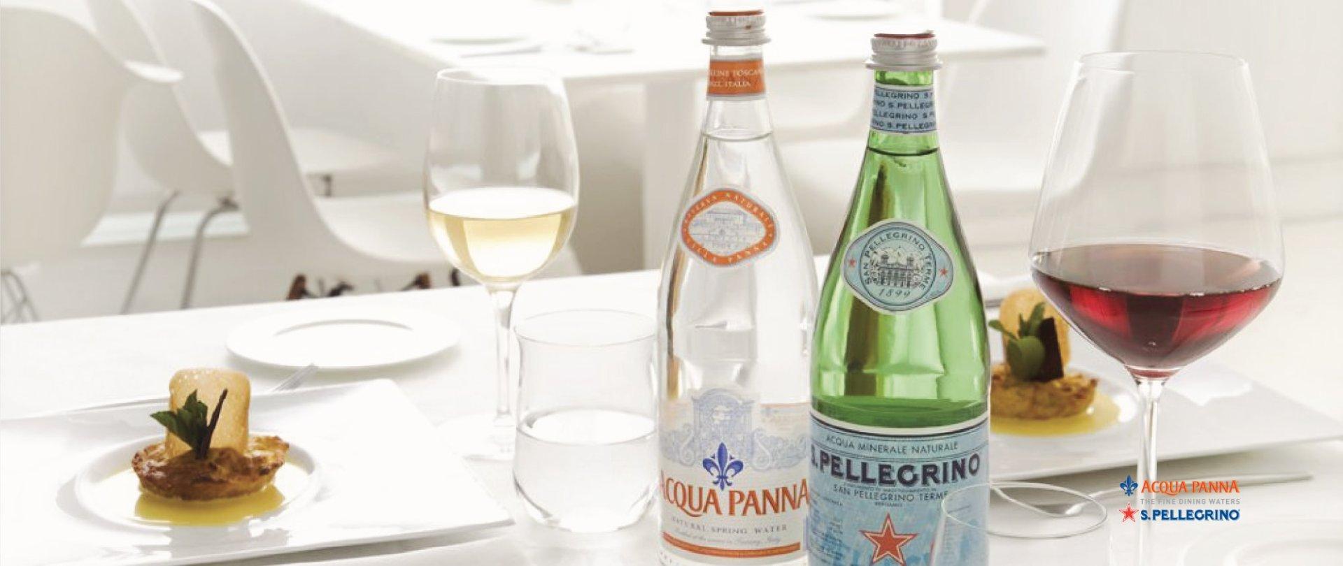 Acqua Panna & San Pellegrino6