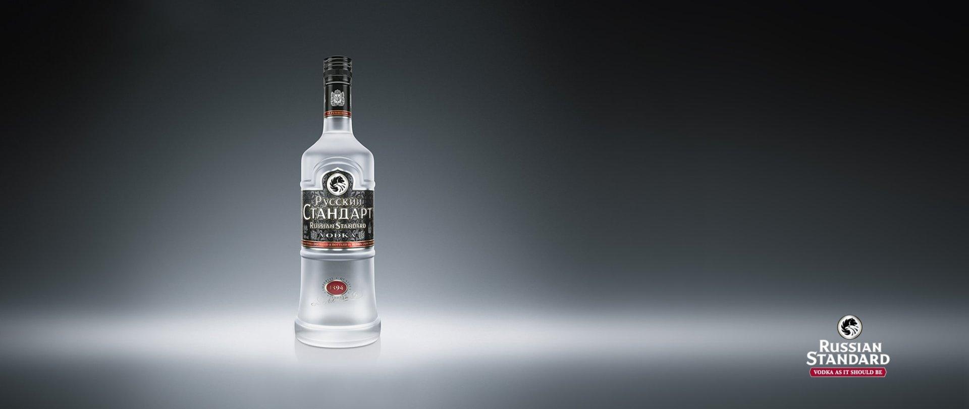Russian Standard Vodka15
