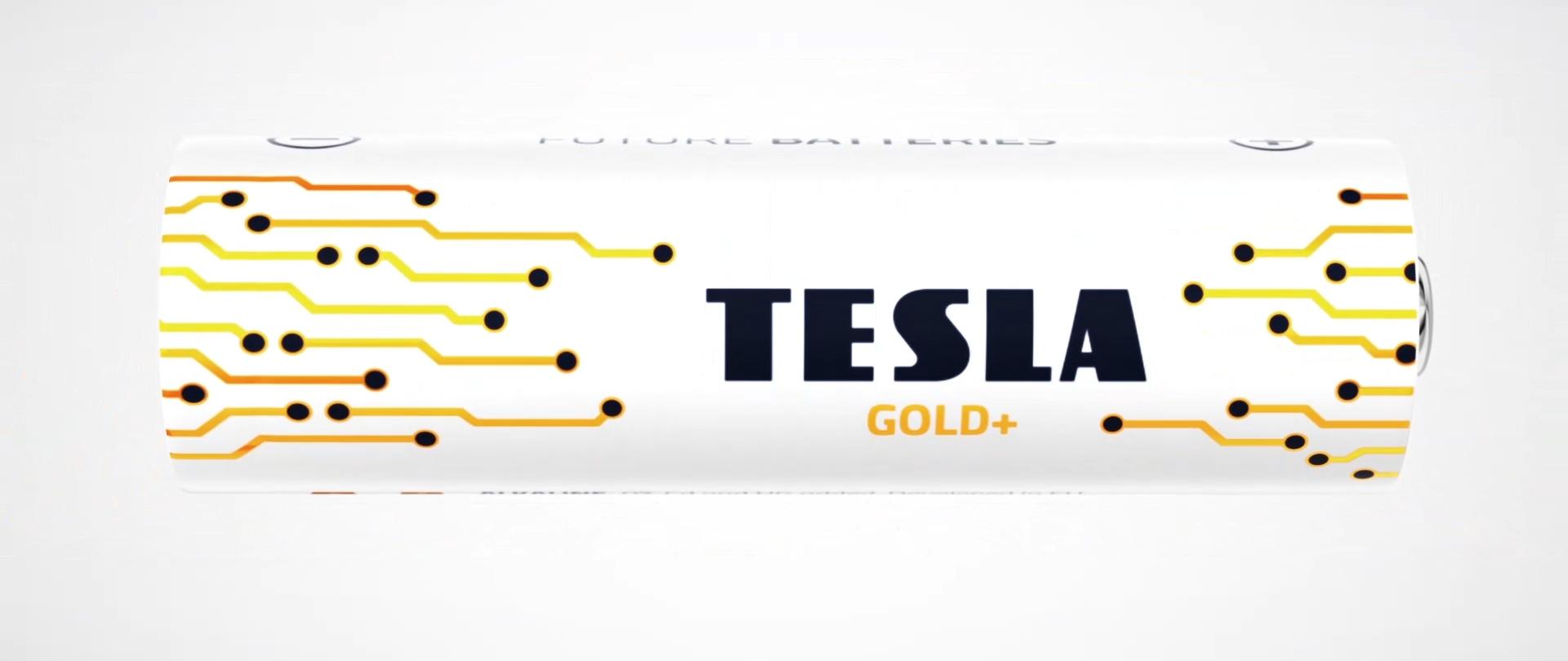 Tesla 27
